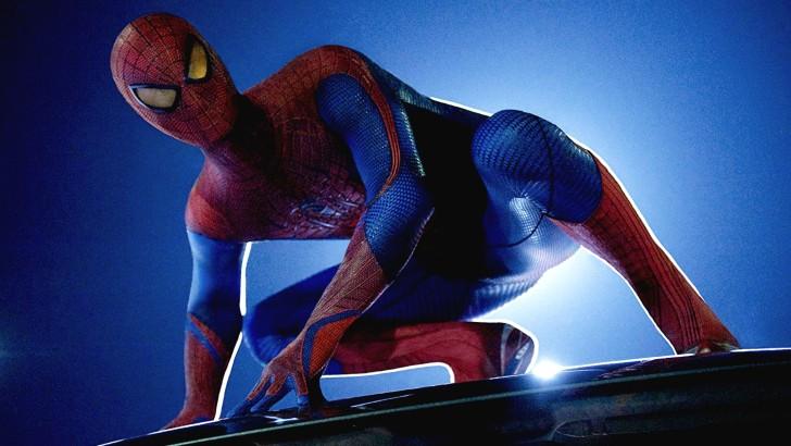 o fantastico homem aranha