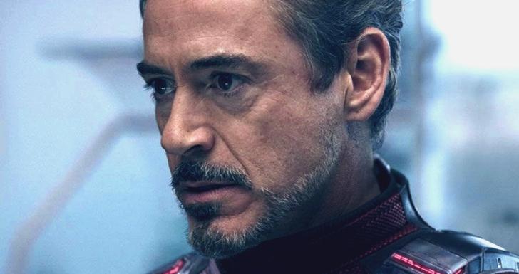 vingadores endgame tony stark marvel mortes mais memoraveis Marvel