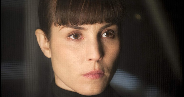 noomi rapace angel of mine