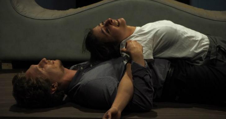 Festival de teatro de almada: QUE BOA IDEIA, VIRMOS PARA AS MONTANHAS