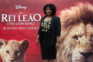 The Lion King PT