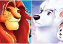 Simba vs Kimba | O Rei Leão é plágio?