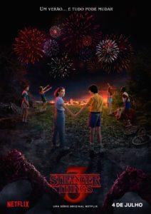 stranger things poster t3
