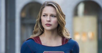 Supergirl séries canceladas em 2020