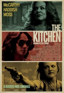 The Kitchen Rainhas do Crime