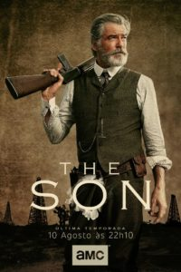 The Son Pierce Brosnan Poster