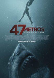 47 Metros