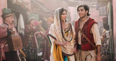 Aladdin | © Disney Enterprises