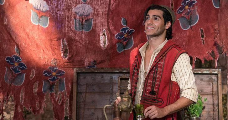 Aladdin | © Disney