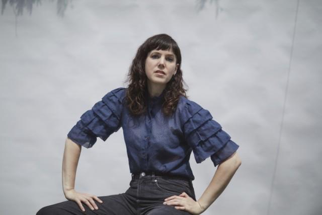 Anna Meredith - Paramour - Playlist de Julho 2019