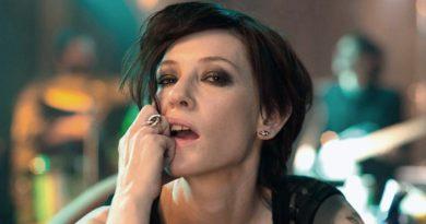 Cate Blanchett Guillermo del Toro