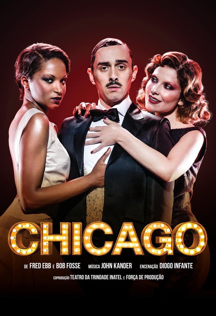 musical chicago