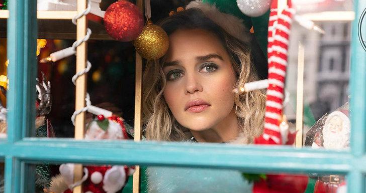 Emilia Clarke | © Universal Pictures