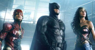 Liga da Justiça Justice League