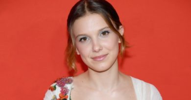 Millie Bobby Brown ccpt