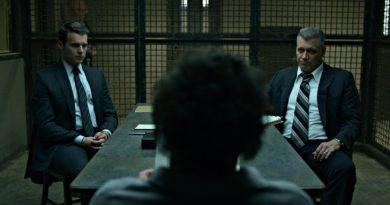 Mindhunter, segunda temporada em análise
