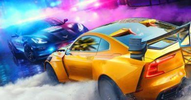 Need for Speed | Revelado o próximo jogo da EA