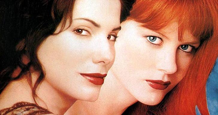 magia e sedução 1998