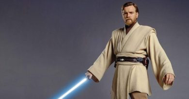 Star Wars - Ewan McGregor