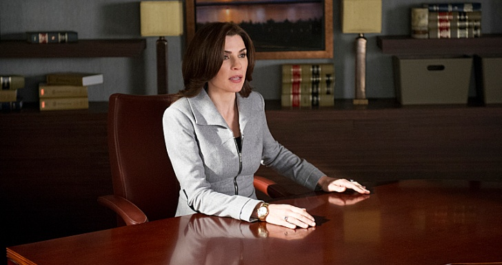 the good wife rotten tomatoes