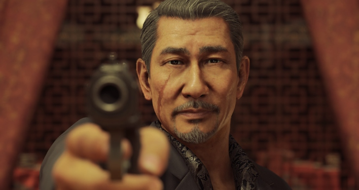 yakuza 7 like a dragon