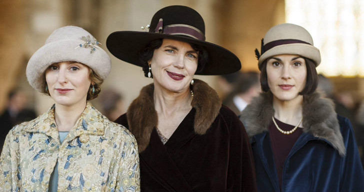 Downton Abbey | © Carnival Film & Television Ltd
