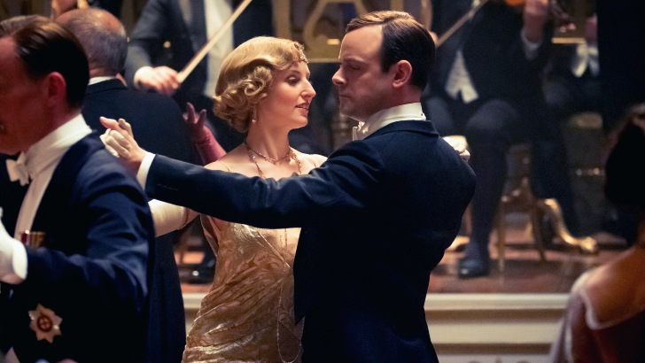 downton abbey critica filme