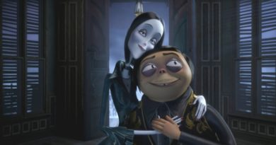 Família Addams