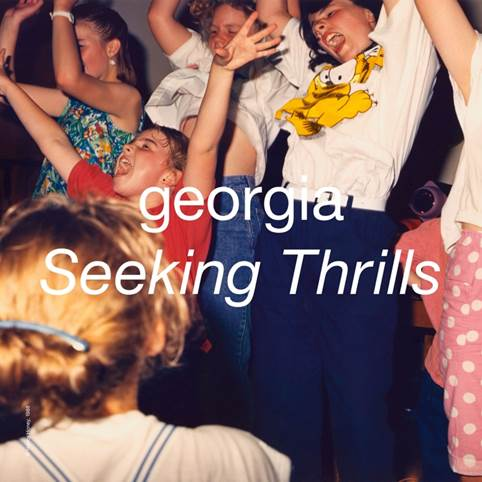 Seeking Thrills-Georgia-Never Let You Go