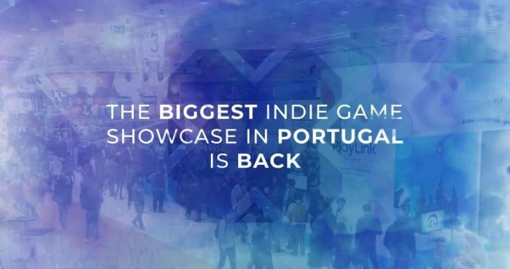 Videojogos - Indie X