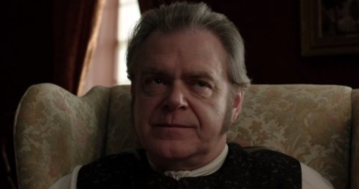 Kevin McNally in TURN (2014)