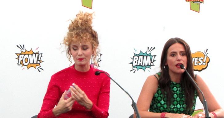 Comic Con Portugal 2019 | O Enorme Sucesso de La Casa de Papel