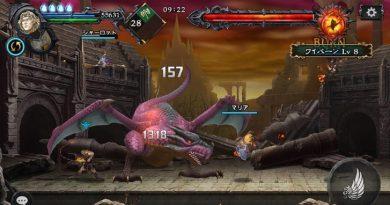 Castlevania | Novo jogo mobile recebe trailer na TGS 19