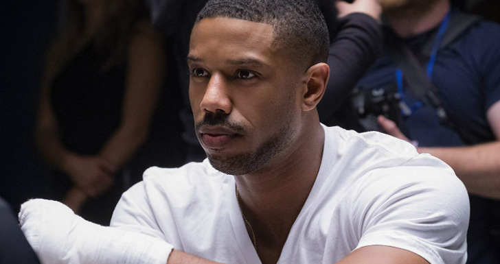 Michael B Jordan | © Metro-Goldwyn-Mayer Pictures Inc.
