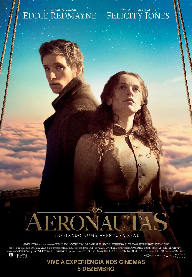 Os Aeronautas