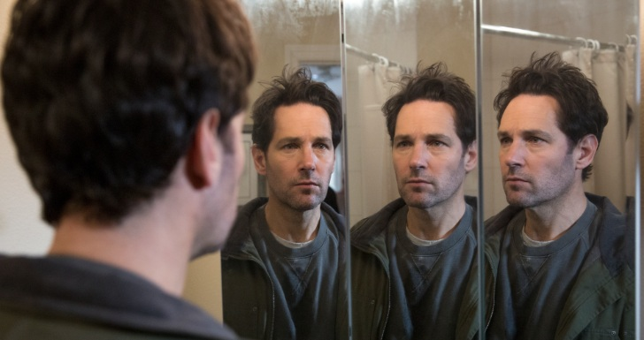 paul rudd living with yourself