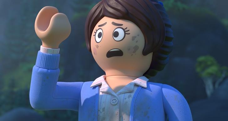 Playmobil: O Filme | Passatempo MHD