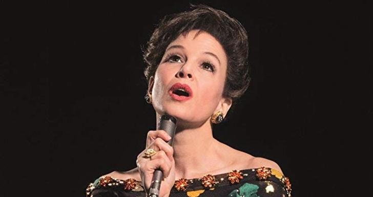 Judy Óscares 2020