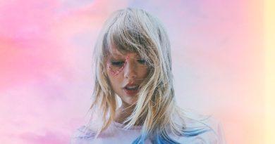 Taylor Swift confirmada no NOS Alive 2020