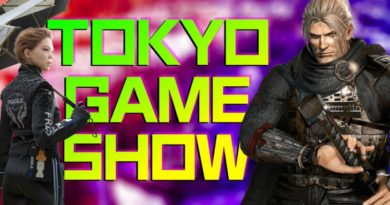 tokyo game show 2019 tgs