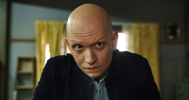 Anthony Carrigan Comic Con Portugal 2019