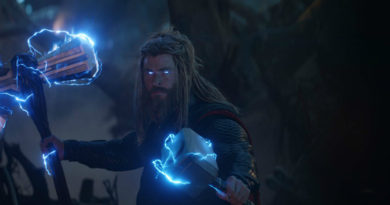 Marvel Vingadores Chris Hemsworth, Avengers | © Marvel Studios