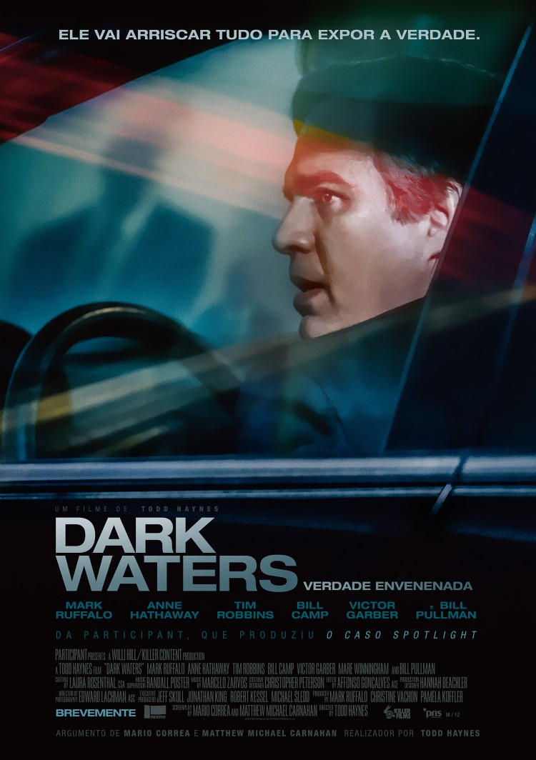 Dark Waters: Verdade Envenenada