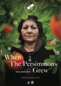 when the persimmons grew critica doclisboa
