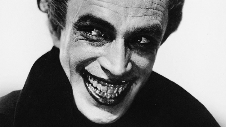 joker o homem que ri