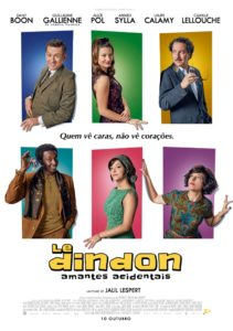 Le Dindon: Amantes Acidentais