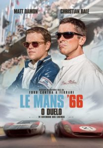Le Mans 66 O Duelo poster pt
