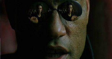 Matrix   © Warner Brothers