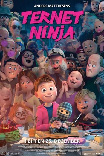 O Meu Amigo é Ninja