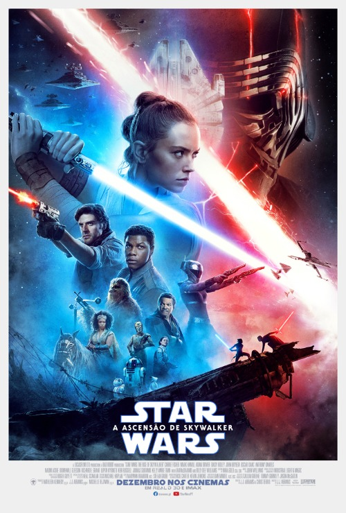 Star Wars: A Ascensão de Skywalker